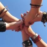 Definicion de Amistad en Valores Eticos
